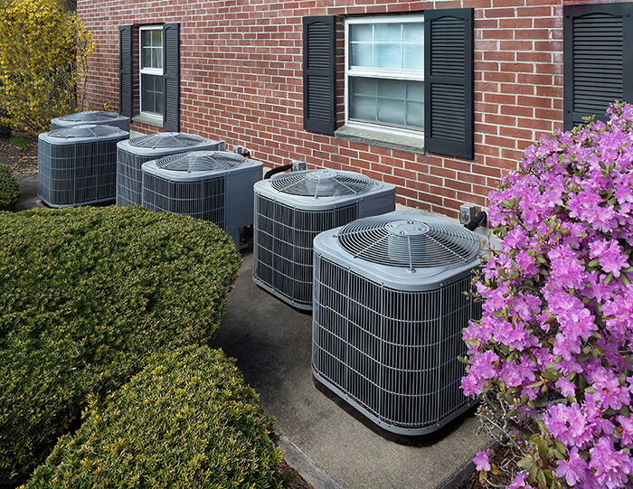 A/C Equipment Installation - Cape Cod, MA | Snow's Fuel Company