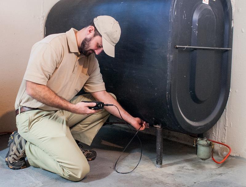 Cape Cod Oil Tank Protection for Cape Cod, MA
