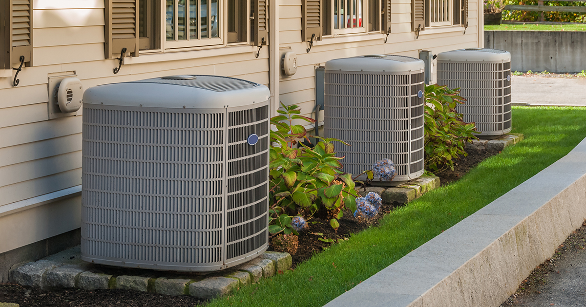Cape Cod HVAC Systems