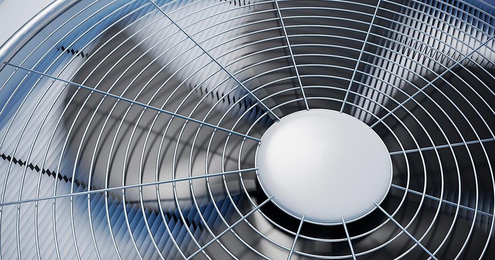 A/C Fan