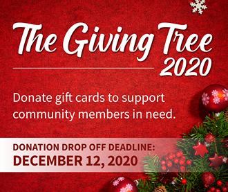 Giving Tree 2020