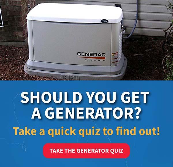 generator quiz